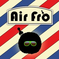 Air Fro - Tiny Flappy Afro Game Super Addictive