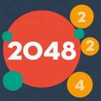 2048 Number Puzzle game - 至尊2048中文版,机关重重数字游戏! -