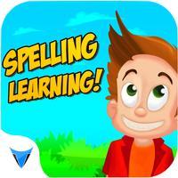 English Learning Kids Game