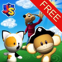 JumpStart Pet Rescue Free