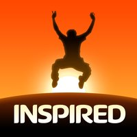 INSPIRED - motivational sayings and quotes to inspire your life each day