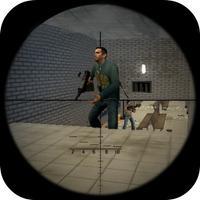 Counter Sniper Duty 3D