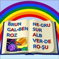 Învățăm să Citim Culorile