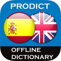 Spanish <> English Dictionary + Vocabulary trainer Free