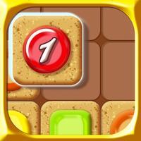 GOLD P+RUSH -Addition Puzzle-