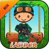 Ladder Soldier