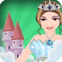 Princess Dress up Girl Game
