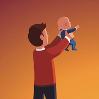 The Dad App - Daddy guide