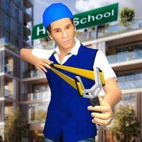 High School Gangster Life