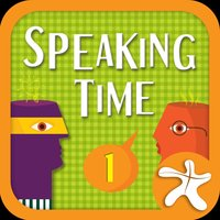 Speaking Time 1