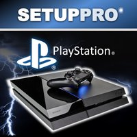 Setup Pro for PlayStation Consoles