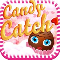 Candy Catch – Sweet Pink Valentine's Day Chocolate Fun Sweetheart Pretty Love Game