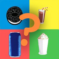 Food Logo Quiz - Guess your favourite food