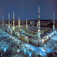 Quran Al Masjid An Nabawi