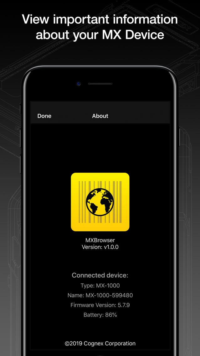 MX Browser App for iPhone - Free Download MX Browser for