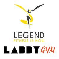 Legend LabbyGym