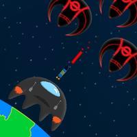 Ω Invaders : Space shooter HD