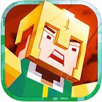 Pixel Maze Adventure - Shooting