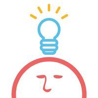 四角い頭を丸くする - IQ・PQ・アハ体験の脳トレテスト