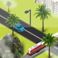 A City Drive