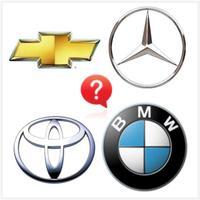 Guess Car Brands