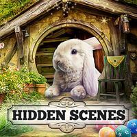 Hidden Scenes Magic of Easter