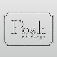 薬院・今泉の美容室 Posh hair design