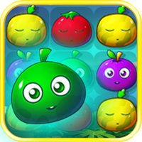 Fun Fruit Switch March Game