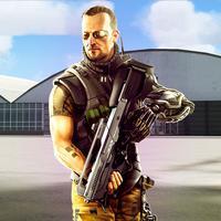 Best Commando Shooting Hero