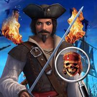 pirates black pearl Hidden Objects
