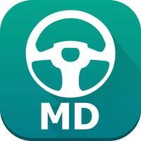 Maryland MVA Driving Test Prep