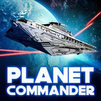 Planet Commander: Space action