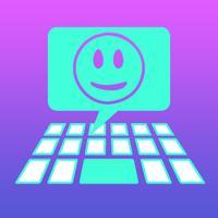 kEmoji Emoji & GIF Keyboard