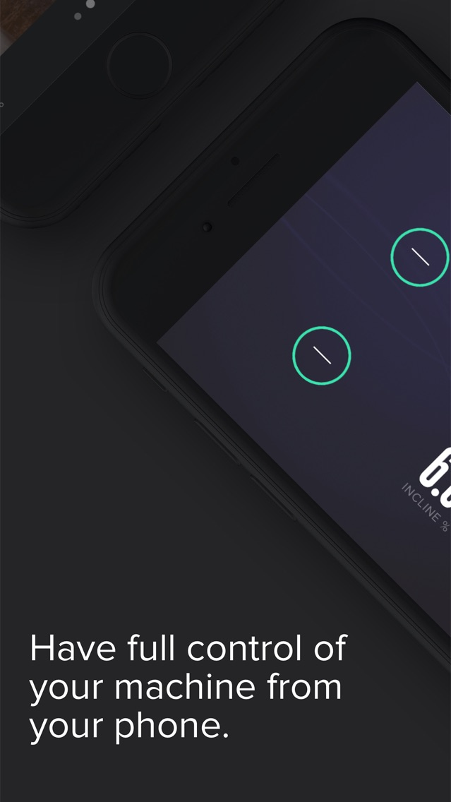 iFit—Smart Cardio Equipment App for iPhone - Free Download