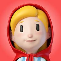 Little Red Riding Hood - PleIQ