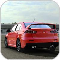 Rampage Racing Car Arena