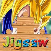 Dragon Battle Cartoon Jigsaw Puzzles Box Games - Brain Training Free For Kids and Kindergarten