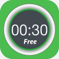 QFit Interval Timer FREE