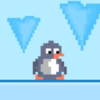 Pushy Penguin - Endless Arcade