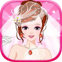 Wedding Dress Salon-Girl Games