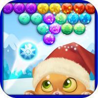 Jolly Christmas Bubble Shooter