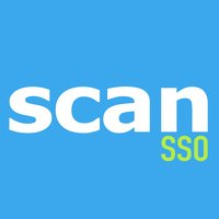 Scan for Salesforce SSO