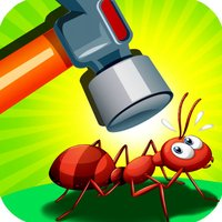 Smash the Bugs and Ants!