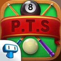 Pool Trick Shots - Billiard Drills & Snooker Challenge Game