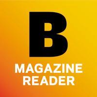 Builder Magazine Reader