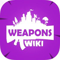 Weapons Wiki for Fortnite