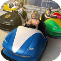 Bumper Car Destruction : Dashing Car Fun
