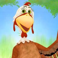 Chicken and Egg Farm Break Out Escape