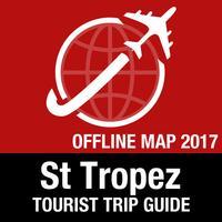 St Tropez Tourist Guide + Offline Map
