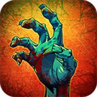 Zombies Strike----Shooting Zombies